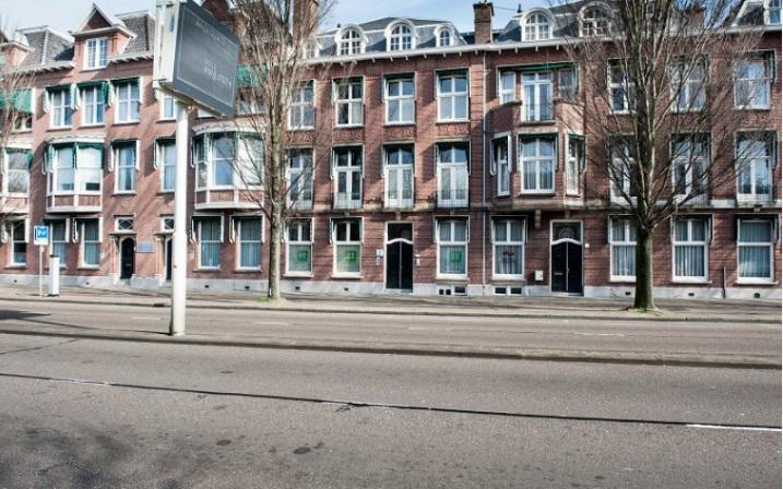 Den Haag Raamweg 4