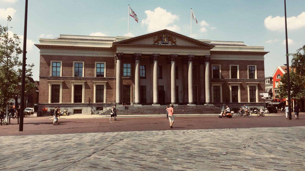 Paleis van Justitie Leeuwarden - Mediator Leeuwarden