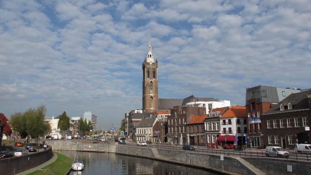 Sint-Christoffelkathedraal Roermond - mediation Roermond