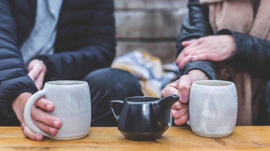 Daten Na Een Scheiding Zorgeloosch Scheiden