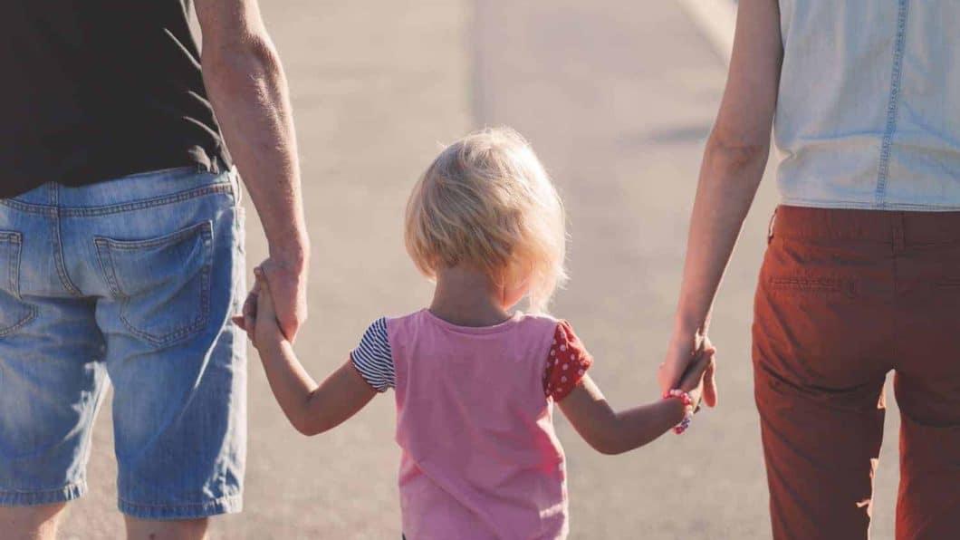 Scheiden met kinderen - ouderschapsplan