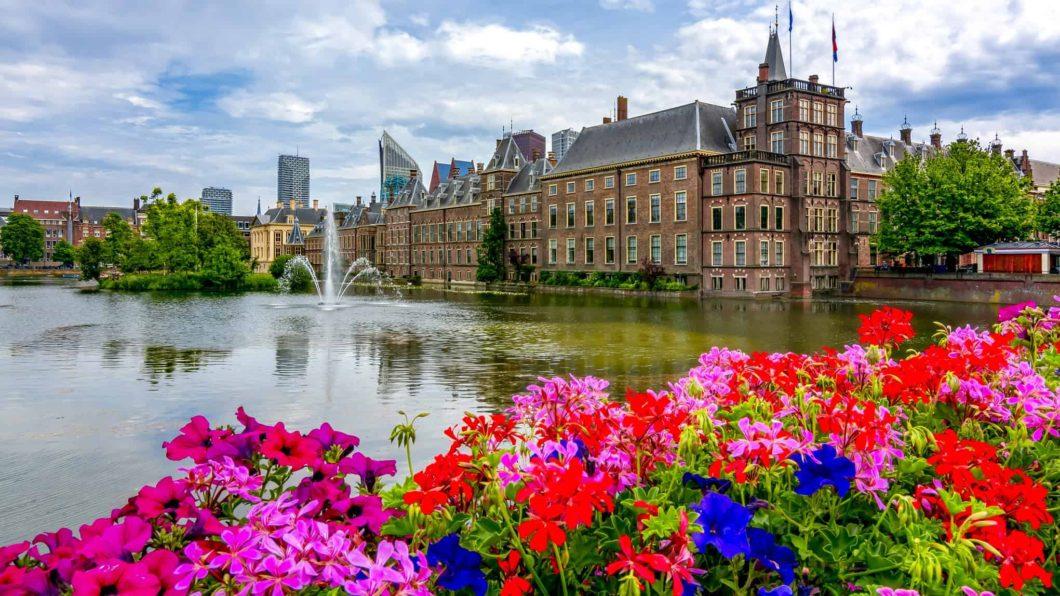 Binnenhof Den Haag - Mediator Den Haag