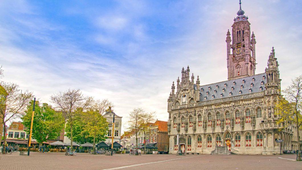Stadhuis van Middelburg - Mediation Middelburg