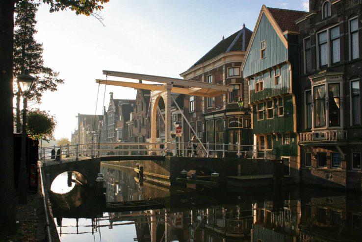 Alkmaar, Kuipersbrug