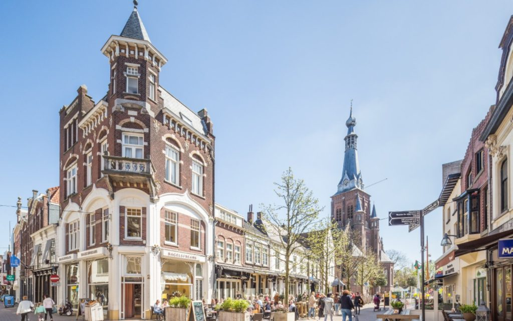 Oude Markt Tilburg - Mediator Tilburg