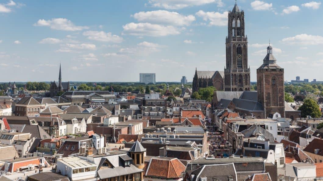 De Dom Utrecht - mediator Utrecht