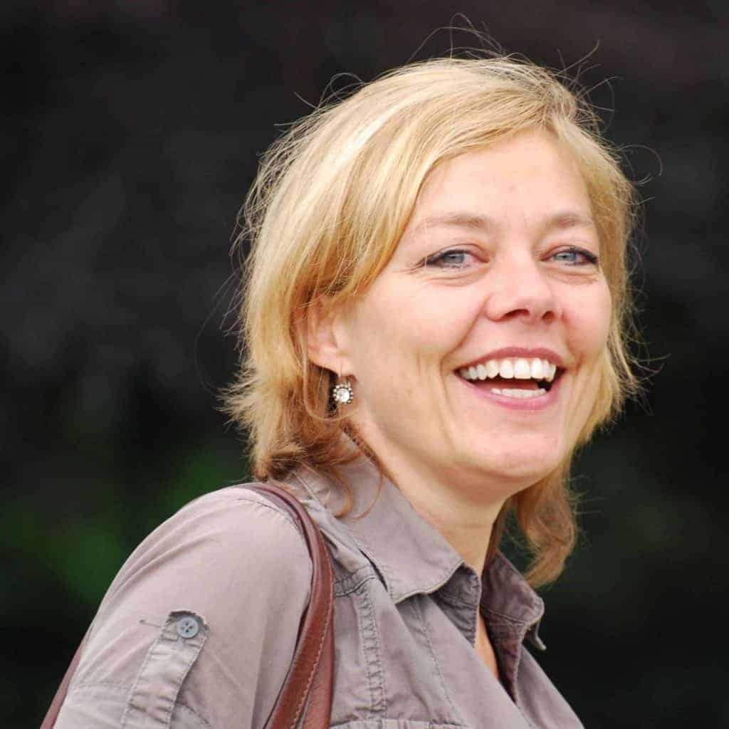 Monique Prins - Scheidingmediator Amersfoort