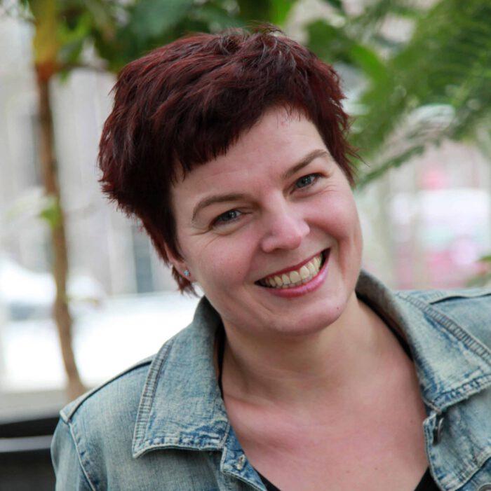 Nina Tillema - Scheidingmediator Hengelo