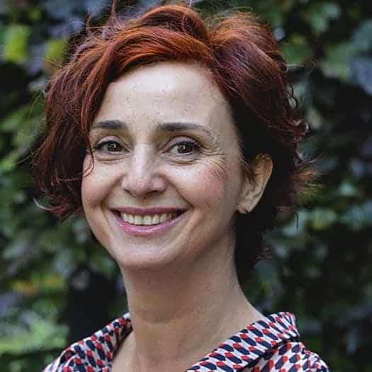 Patty den Hartigh - Scheidingmediator Apeldoorn