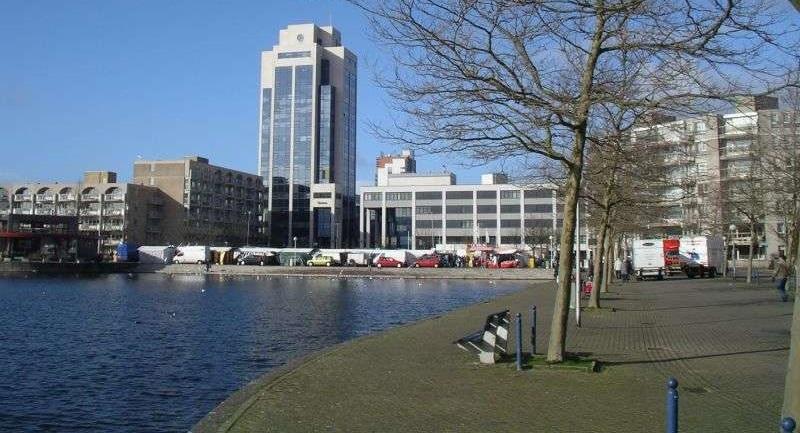 Grote Dobbe Zoetermeer - Mediator Zoetermeer