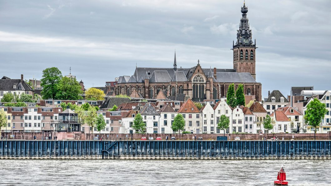 Grote Kerk Nijmegen - Mediator Nijmegen