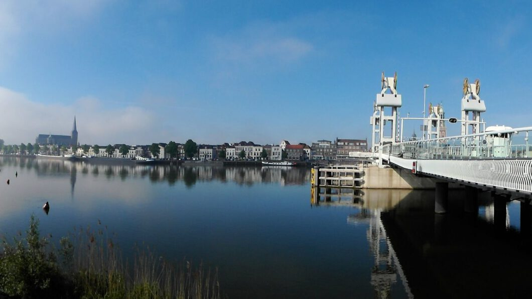 Stadsbrug Kampen - Mediator Kampen