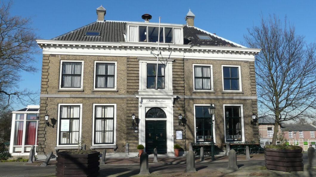 't Oude Raadhuis Capelle aan de IJssel - Mediation Capelle aan de IJssel