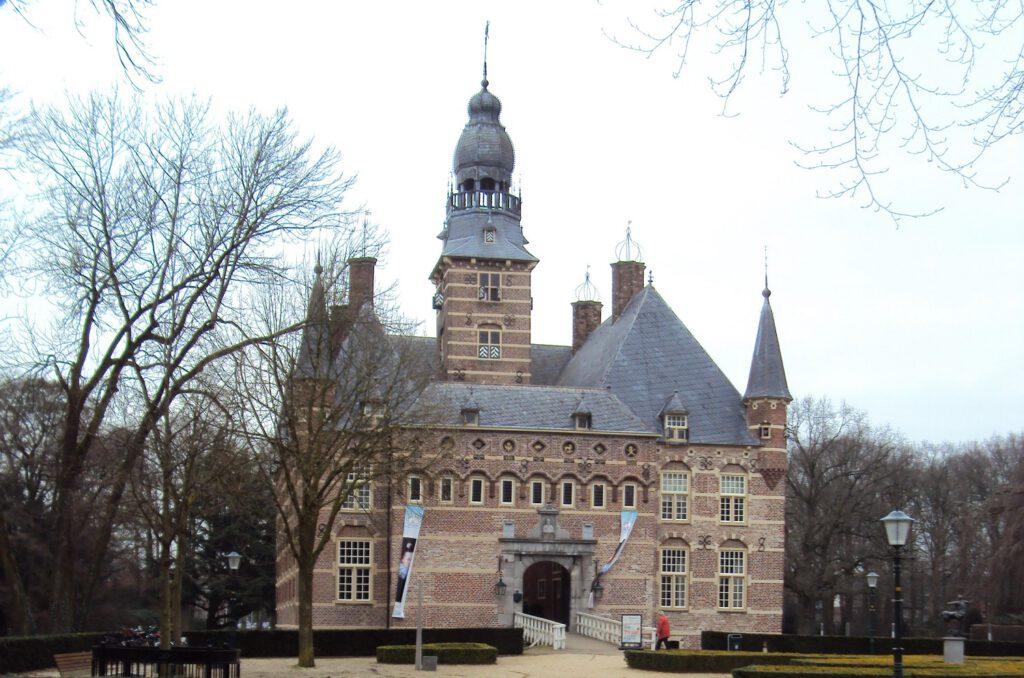 Museum kasteel Wijchen - mediator Wijchen