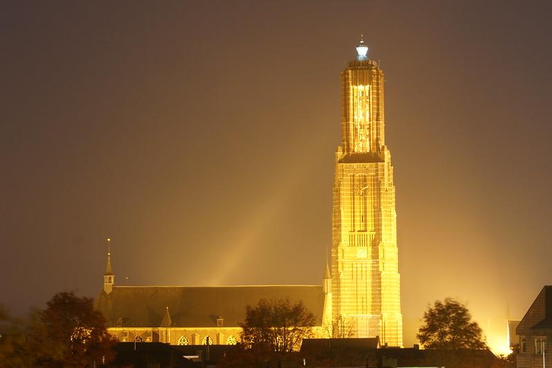 Sint Martinuskerk Weert - Mediation Weert