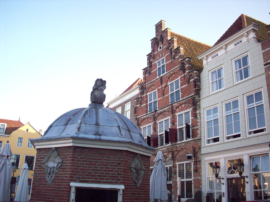 Stadshaven Goes - Mediation Goes