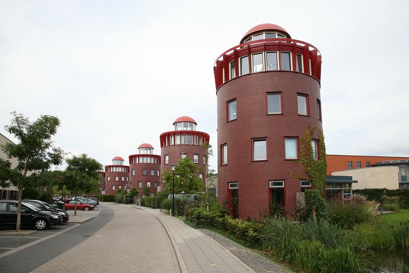 Lighthouse estate Barendrecht - Mediator Barendrecht