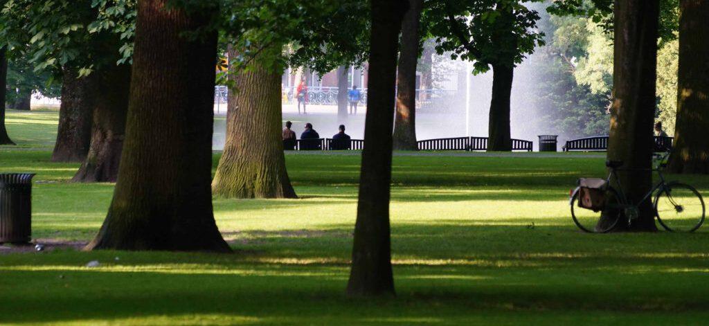 Park Breda - Mediator Breda