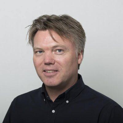 Chris van Diest - Scheidingmediator Haarlem