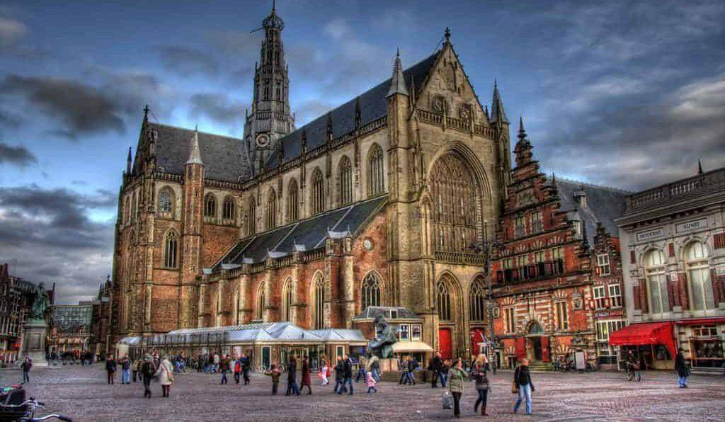 Sint-Bavokerk Haarlem - Mediation Haarlem