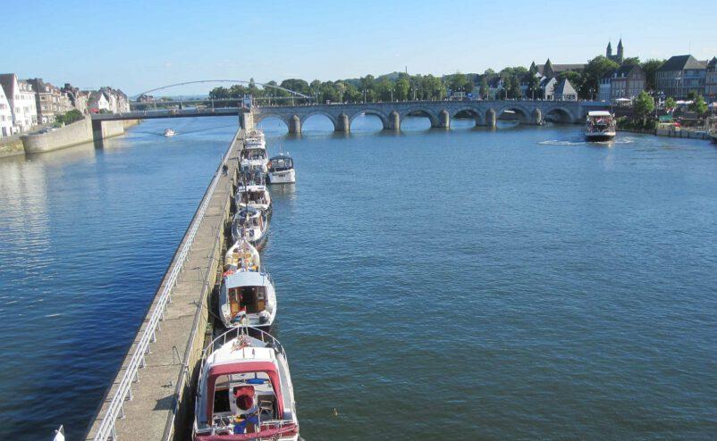 Sint-Servaasbrug Maastricht - Mediator Maastricht
