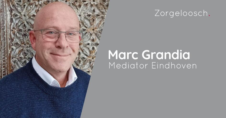 Mediator Eindhoven - Marc Grandia