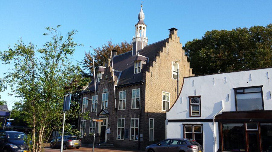 Hotel Het Oude Raadhuis Castricum - Mediation Castricum