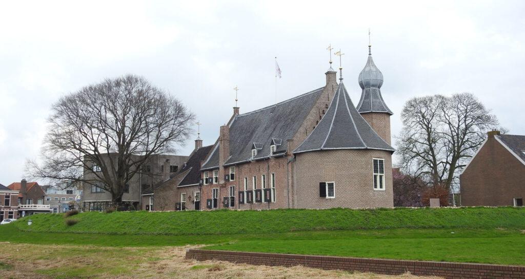 Kasteel Coevorden - Mediation Coevorden