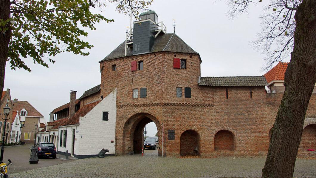 Vischpoort Harderwijk - Mediation Harderwijk