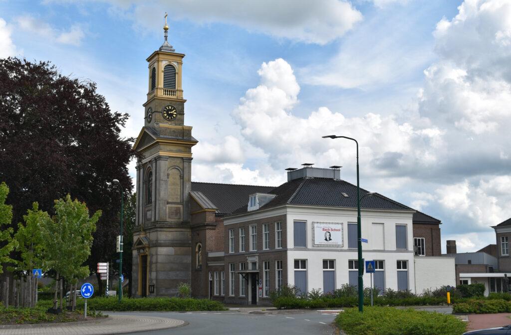 Petrus en Pauluskerk Soest - Mediation Soest