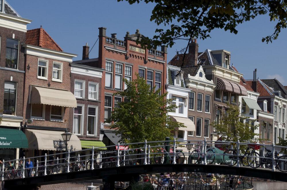 Leiden Centrum - Mediation Leiden