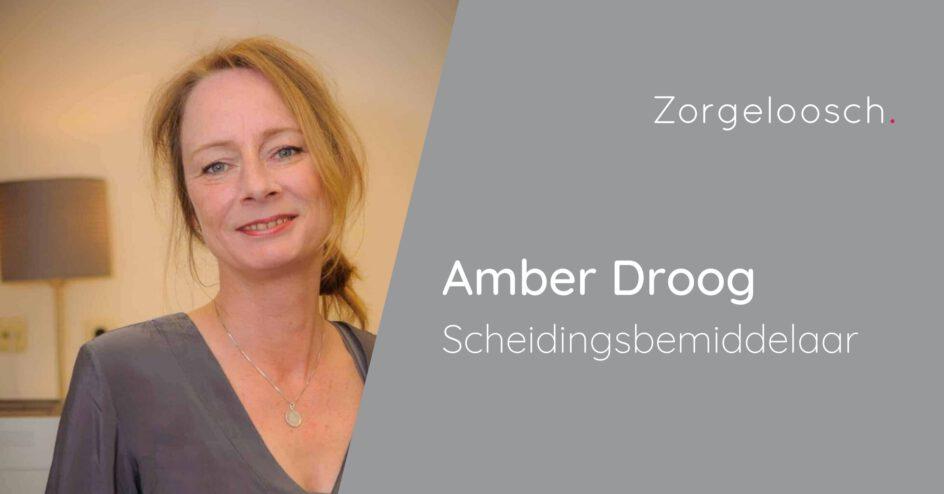 Mediator Capelle aan den IJssel- Amber Droog