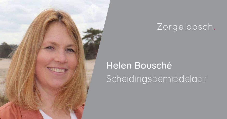 Mediator Huizen - Helen Bousché