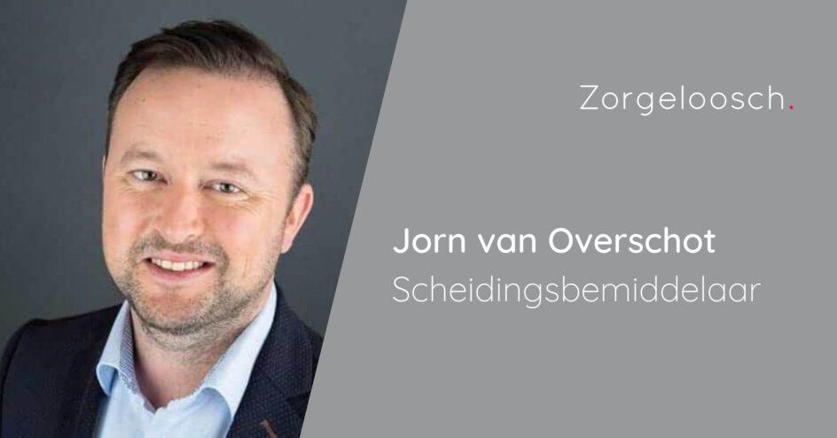 Mediator Schagen - Jorn van Overschot