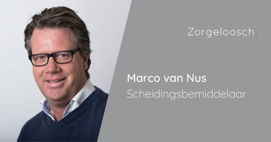 Mediator Horst aan den Maas- Marco van Nus