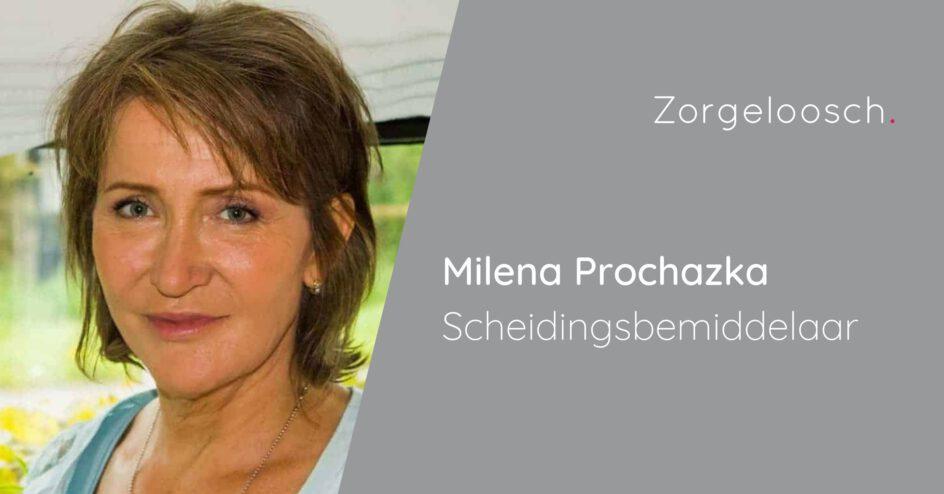 Mediator Emmen - Milena Prochazka