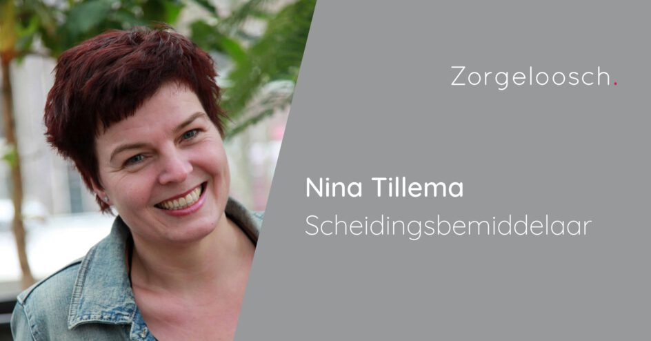 Mediator Twente - Nina Tillema
