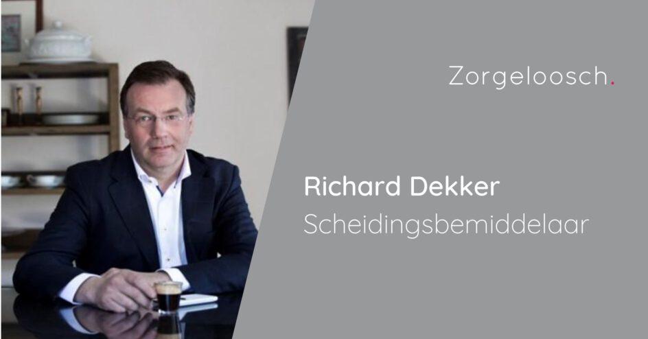 Mediator Leiden - Richard Dekker