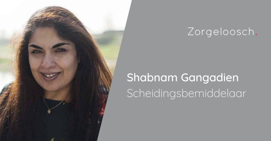 Mediator Amstelveen - Shabnam Gangadien