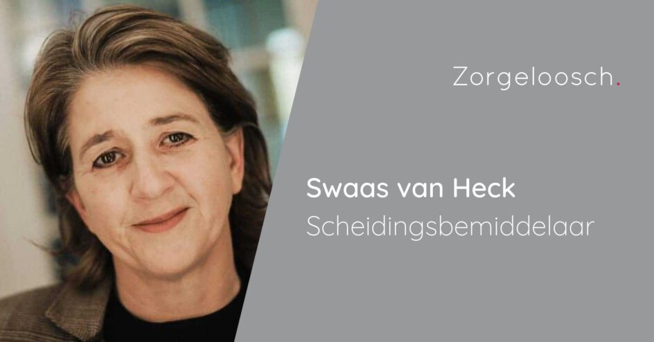Mediator Goes - Swaas van Heck