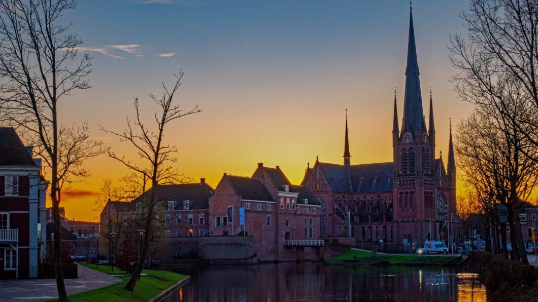 Sint-Bonaventurakerk Woerden - Mediation Woerden