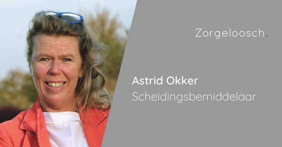 Mediator Woerden - Astrid Okker