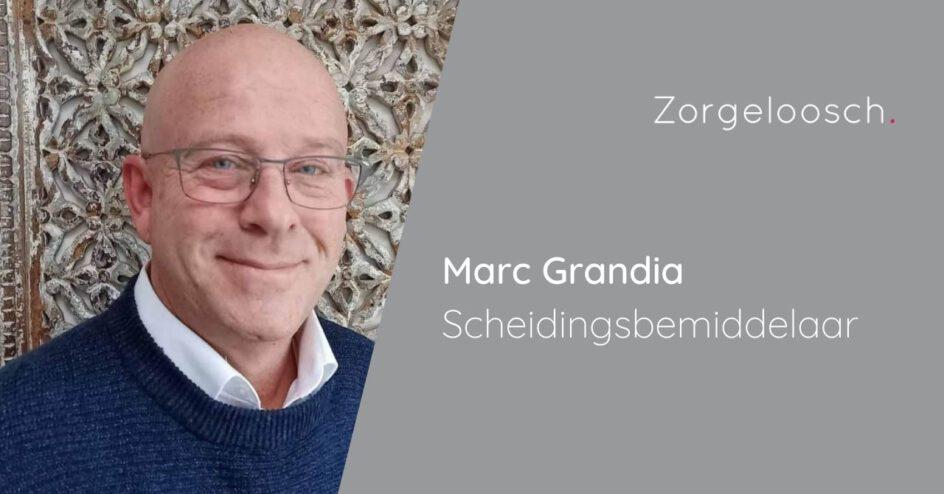 Mediator Helmond - Marc Grandia