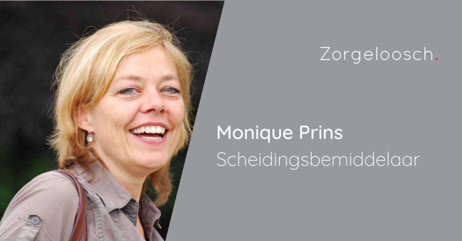 Mediator Amersfoort - Monique Prins