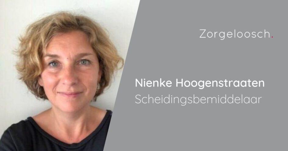 Mediator Zoetermeer - Nienke Hoogenstraaten
