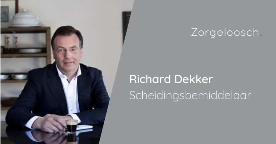 Mediator Den Haag - Richard Dekker