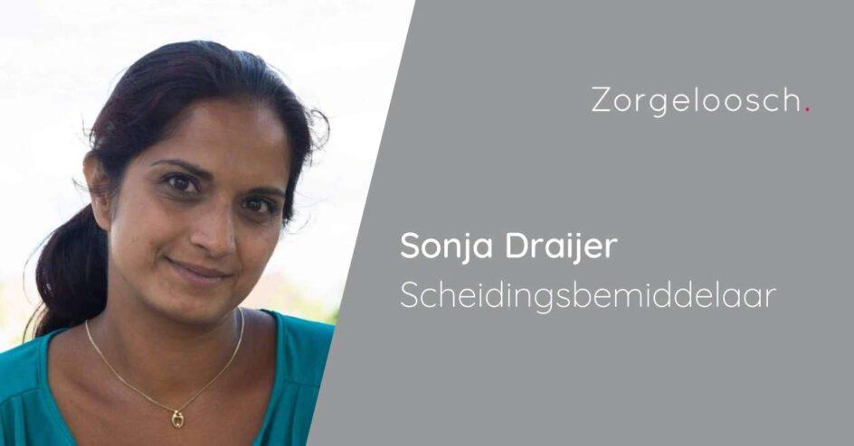 Mediator Leeuwarden - Sonja Draijer