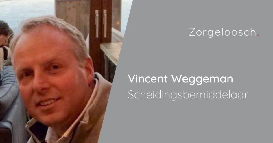 Mediator Utrecht - Vincent Weggeman