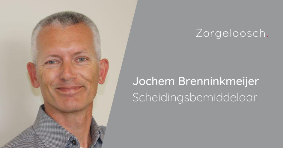 Mediator Apeldoorn - Jochem Brenninkmeijer