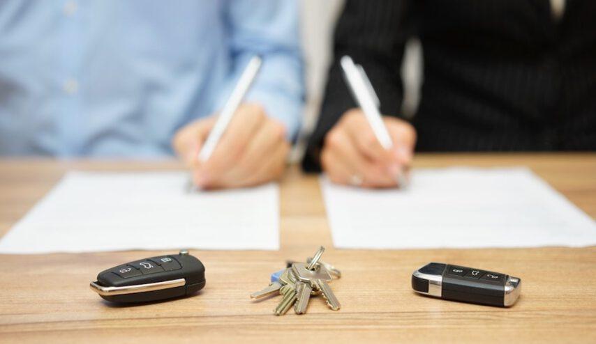 echtscheidingsconvenant